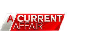 2. A Current Affair icon